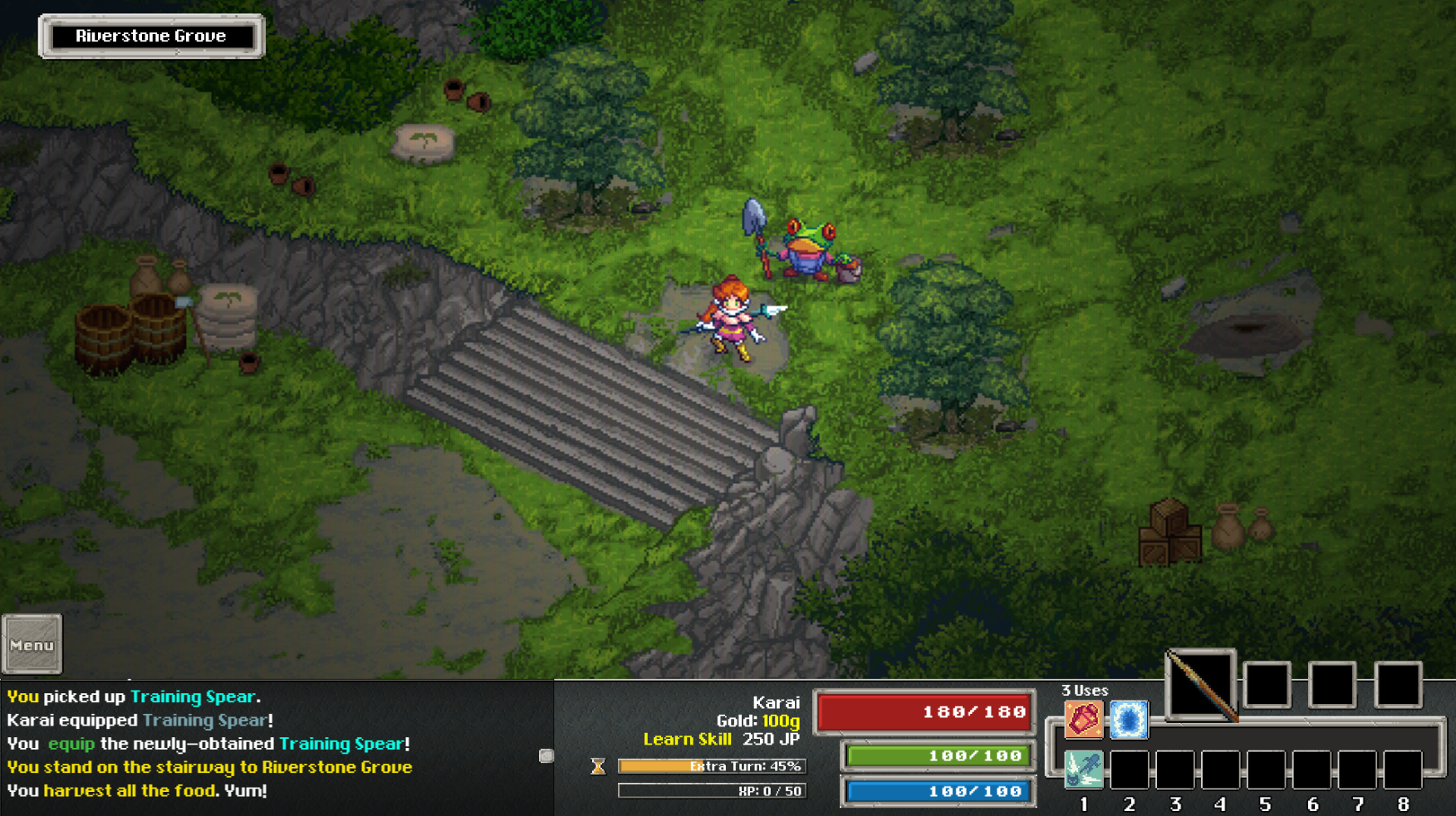 16 bit rpg games for pc